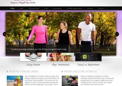 Wellbeing Weight Loss Center